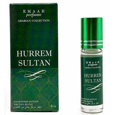 Купить Hurrem Sultan Emaar 6 ml