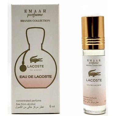 Купить Lacoste for Women Emaar 6 ml