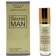 Secret Man Emaar 6 ml