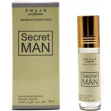 Купить Secret Man Emaar 6 ml