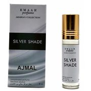 Silver Shade Ajmal Emaar 6 ml