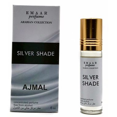 Купить Silver Dust Emaar 6 ml