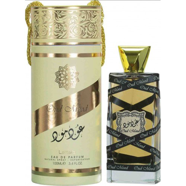 Купить Oud Mood / Уд мууд 100 ml Lattafa Perfumes