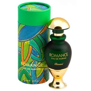 Купить Rasasi ROMANCE / РОМАНТИКА 15 ml