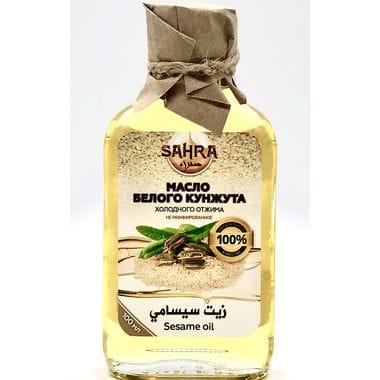 Купить Масло кунжутное SAHRA, 100 мл