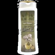 Шампунь для волос AL MEDINAT с чесноком 400 мл