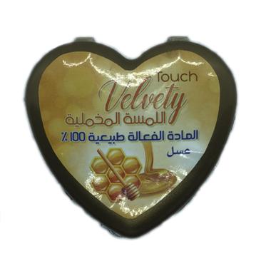 Купить Питательный крем Touch Velvet / Бархатное прикосновение с медом 35 гр