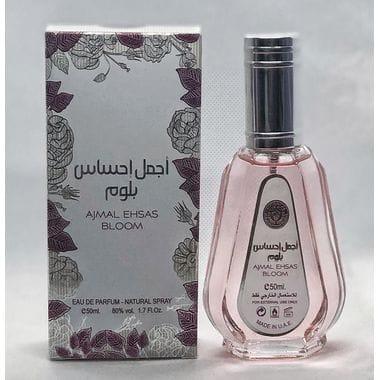 Купить Духи спрей Ard Al Zaafaran Ajmal Ehsas Bloom/Аджмал Ихсас Блум 50 мл Для женщин