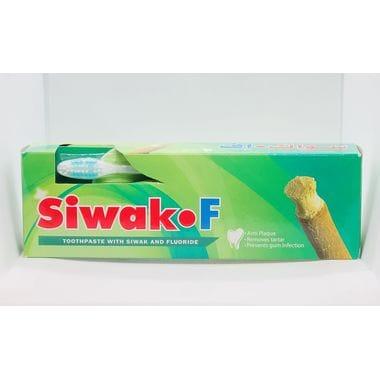 Купить Зубная паста SiwakoF 190 gr (зубная щётка в комплекте)
