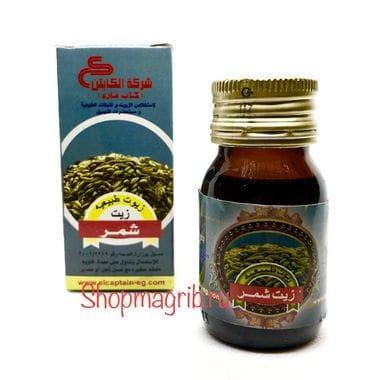 """Купить """"El Captain Company"""" Масло укропа(фенхель) Fennel oil, 30мл"""