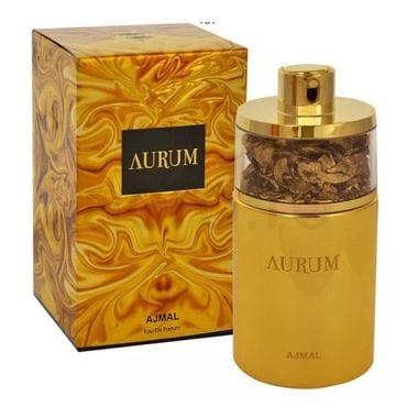Купить Ajmal Aurum / Аурум - цена за 3 мл