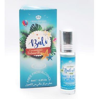 """Купить Al Rehab 6ml """"Bali"""" Бали"""