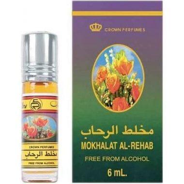 """Купить Al Rehab 6ml """"MOKHALAT AL-Rehab"""""""