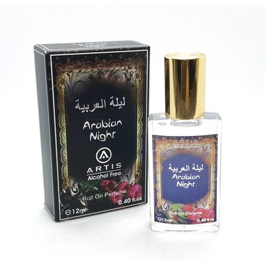 Купить Artis 12ml. №261 Arabian Night
