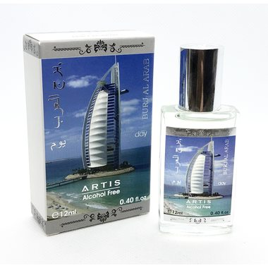 Купить Artis 12ml. №163 Burj Al Arab Day