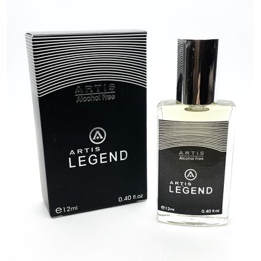 Купить Artis 12ml. №134 Artis Legend
