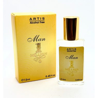 Купить Artis 12ml. №111 Man 1 Million