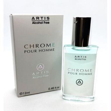 Купить Artis 12ml. №122 Chrome Pour Homme