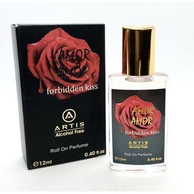Купить Artis 12ml. №214 Amor Amor forbidden kiss