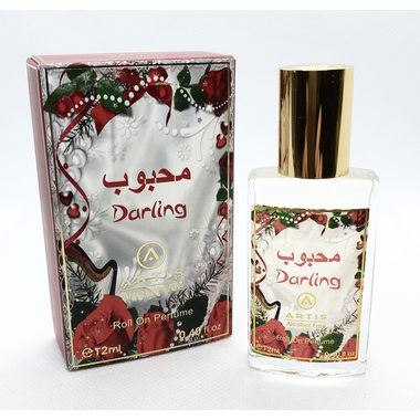 Купить Artis 12ml. №263 Darling