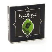 Бахур Ard al Zaafaran Sheikh Shuyukh / Ард аль Заафаран Шейх Шуйюх 40 грамм