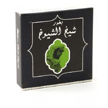 Купить Бахур Ard al Zaafaran Sheikh Shuyukh / Ард аль Заафаран Шейх Шуйюх 40 грамм