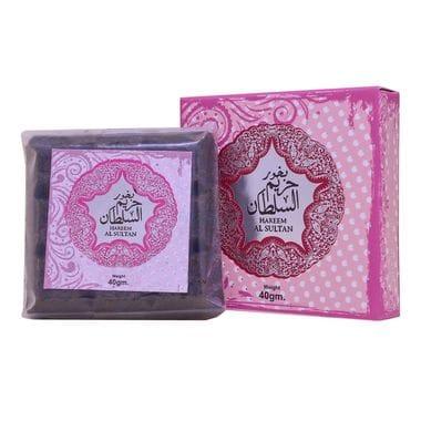 Купить Бахур Ard al Zaafaran Hareem Al Sultan / Ард аль Заафаран Хюрем Султан 40 грамм