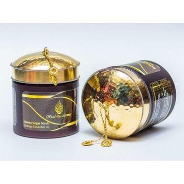 Купить HONEY SUGAR SCRUB/ Скраб для тела с медом, 200 гр