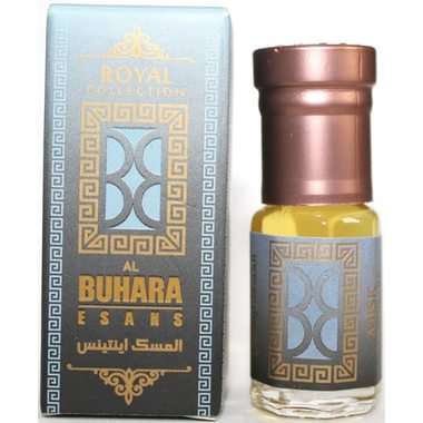 Купить ROYAL COLLECTION 3ml. Misk Intense
