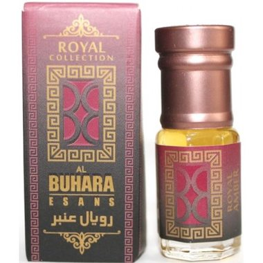 Купить ROYAL COLLECTION 3ml. Royal Amber