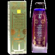 DAKKA KADIMA 540ml Шампунь №100 с 7 масел,для жирных и хрупких волос,оберегает от вредных погодных условий