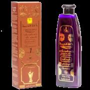 DAKKA KADIMA 540ml Шампунь №103 с 7 масел,Питает и укрепляет волосы,оберегает от вредных погодных условий