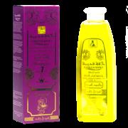 DAKKA KADIMA 540ml Шампунь №107 с 7 масел,Специально для детей и для тех у кого кожа чувствительна. укрепляет волосы