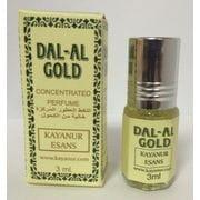 DAL-AL GOLD Kayanur Esans 3 мл