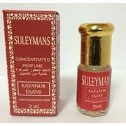 SULEYMANS Kayanur Esans 3 мл