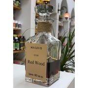 Red Wood авторский аромат - цена за 1 мл