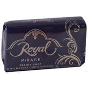 Мыло Royal Mirage 125 гр. (чёрная упаковка)