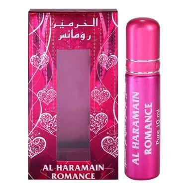 Купить Al Haramain ROMANCE / /Романс/ РОМАНТИКА 10 ml