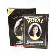 Хна каштан цена за 1 пакетик (10 гр) /Royal Chestnut