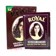 Хна коричневая цена за 1 пакетик (10 гр) /Royal Brown
