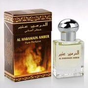 Al Haramain AMBER /  Амбер / Янтарь 15мл