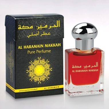 Купить Al Haramain MAKKAH / МЕККА 15 мл