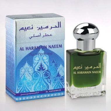 Купить Al Haramain NAEEM / НАИМ 15 мл
