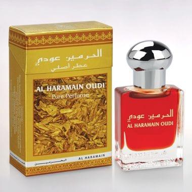 Купить Al Haramain OUDI / Уди 15 ml