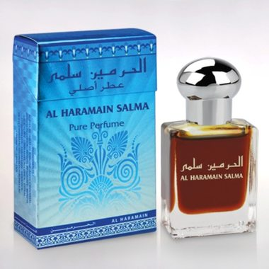Купить Al Haramain SALMA / САЛМА 15 мл
