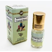 "Hayat Perfume 3ml ""Montale Tropical Wood""/Монталь Тропикал Вуд"