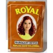 Хна Royal Mohogany (мохоган) 10 гр. (made in India)