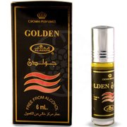 "Al Rehab 6ml ""Golden """