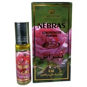 "Al Rehab 6ml ""Nebras"""