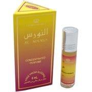Al Rehab 6ml Al Nourus  (жёлтая упаковка)